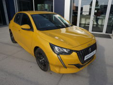 Objavte viac informácií o vozidle Peugeot 208 ACTIVE 1.2 Pure Tech 75k BVM5 (EURO 6d-ISC)