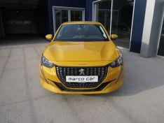 Peugeot 208 ACTIVE 1.2 Pure Tech 75k BVM5 (EURO 6d-ISC)