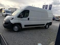 Peugeot Boxer Furgon 2.2 BlueHDi 165k 335 L3H2