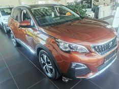 Objavte viac informácií o vozidle Peugeot 3008 3008 ALLURE 1.5 BlueHDi 130k EAT8