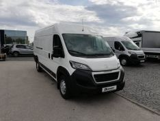 Objavte viac informácií o vozidle Peugeot Boxer BOXER FURGON 435 L4H2 2.2 BlueHDi 165k S&S BVM6