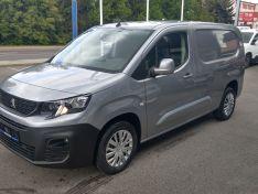 Objavte viac informácií o vozidle Peugeot Partner PARTNER PREM 1,5L BlueHDI 130k S&S BVM6 Euro 6.2 1000kg L2