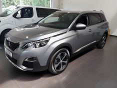 Objavte viac informácií o vozidle Peugeot 5008 ALLURE Premium  1.5 BlueHDi 130k EAT8