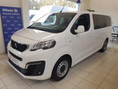 Objavte viac informácií o vozidle Peugeot Expert Expert   Combi L3 2.0 BlueHDi 150k 8miest