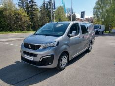 Objavte viac informácií o vozidle Peugeot Expert Polopresklenný PREMIUM  L3H1 2.0 BlueHDi 150 S&S BVM6