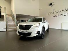 Objavte viac informácií o vozidle Peugeot 2008 ALLURE PACK 1.2 PureTech 130k BVM6