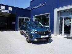 Objavte viac informácií o vozidle Peugeot 5008 5008 NEW ALLURE PACK 1.5 BlueHDi 130k EAT8