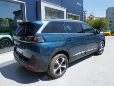 Peugeot 5008 5008 NEW ALLURE PACK 1.5 BlueHDi 130k EAT8
