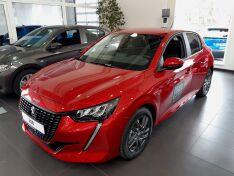 Objavte viac informácií o vozidle Peugeot 208 208 Active Pack 1.2 PureTech 100k BVM6
