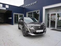 Objavte viac informácií o vozidle Peugeot 2008 ALLURE 1.2 PureTech 100k BVM6
